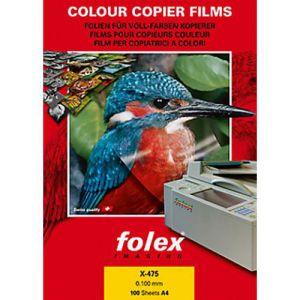 Folex Vollfarb-Kopierfolie