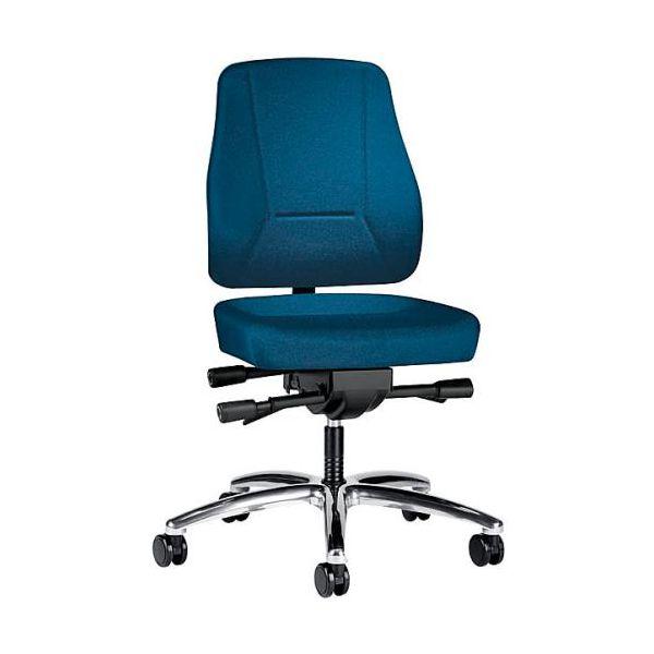Chaises de bureau younico pro chaise bleu - Chaise de bureau bleu ...