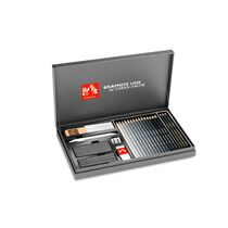 CARAN D'A Graphite Line Gift Box Set 3000.415 assortiert