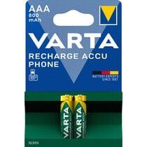 "VARTA Telefon-Akku ""RECHARGE ACCU PHONE"", Micro (AAA)"