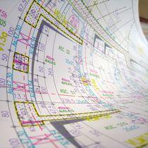 CANSON Inkjet-Papier Opak CAD Bogen, DIN A2, 90 g qm, weiss