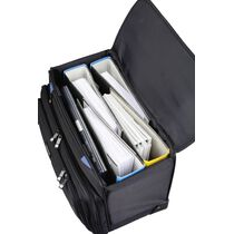 "LIGHTPAK Business Notebook-Trolley ""PIONEER"", schwarz"