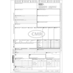 RNK Verlag Vordruck Internationaler Frachtbrief CMR