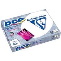 Clairalfa Multifunktionspapier DCP, DIN A4, 90 g qm, weiss