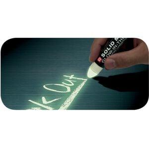 Sakura Industriemarker ´Solid Marker Glow in the Dark´ Sonstige Mal- & Zeichenmaterialien für Kinder 0084511385320