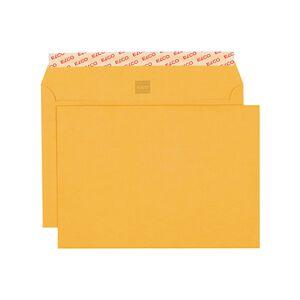 Briefumschlag Prontfix Bank C5 gelb 120g