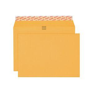 Briefumschlag Prontfix Bank B5 gelb 120g
