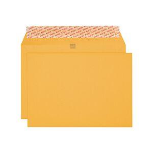Briefumschlag Prontfix Bank C4 gelb 120g