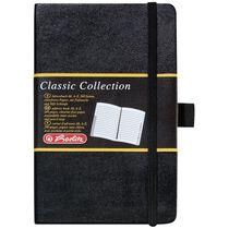 herlitz Adressbuch Classic, DIN A6, 240 Blatt