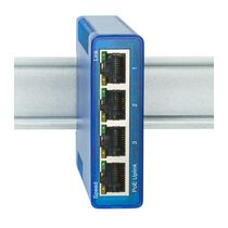 W&T Ethernet Industry Switch, 4 Port