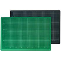ECOBRA Tapis de coupe 706045 vert 60x45cm