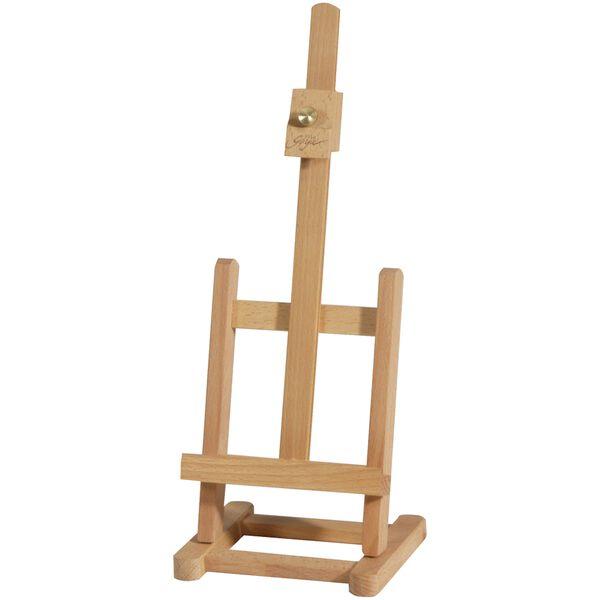 KREUL Mini-Tisch-Staffelei SOLO Goya dreibeinig