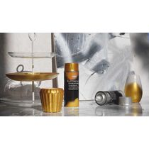 KREUL Blattmetall Effect-Spray, gold, 400 ml