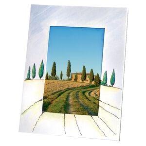 Folia Bilderrahmen Set Aus Pappe 10 X 15 Cm Weiss