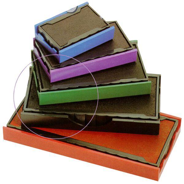 noir double pack Trodat trodat cassette dencrage 6//4915