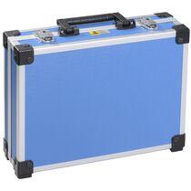 "allit Utensilien-Koffer ""AluPlus Basic"", Grösse: L, blau"