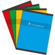 CONQUERANT SEPT Heft, 240 x 320 mm, blanko, 48 Blatt