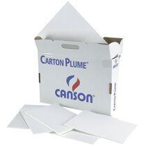 """CANSON Leichtschaumplatte """"Carton Plume"""", A3, Stärke: 5 mm"""