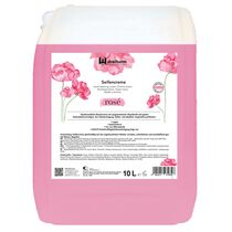 DREITURM Handwaschseife rosé, 10 Liter-Kanister