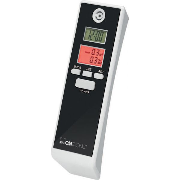alkoholtester clatronic