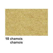 URSUS Zeichenpapier 50x70cm 4322210 110g, chamois
