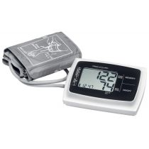 PROFI CARE Blutdruckmessgerät PC-BMG 3019, weiss schwarz