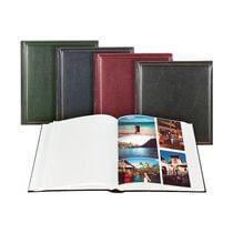 BREPOLS Album photo 29x32cm 450198699 blanc 100 pages