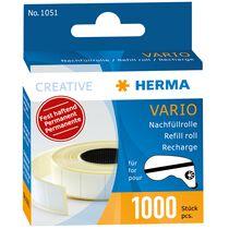 HERMA HERMAfix vario 1051 Recharge 1000 pcs.