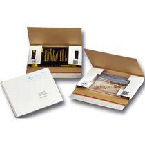 ELCO Versandtasche CD DVD 846180 Karton 223x155x20mm