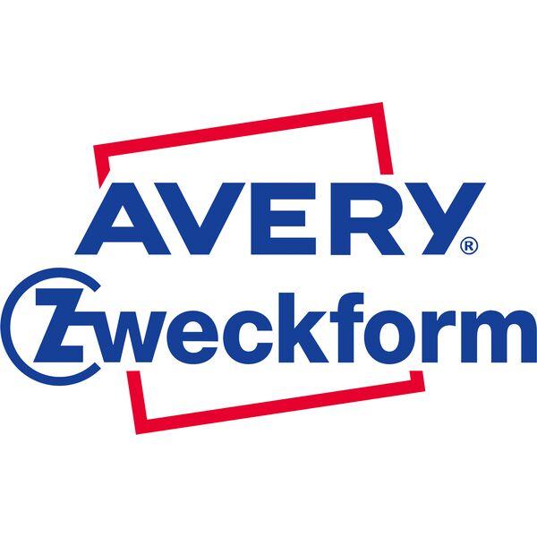 Avery Zw Profür Visitenkarten Univer A4 C32010 10 185g Matt 100 Blatt