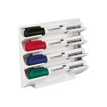 LEGAMASTER Whiteboard Markerhalter 7-122000 ohne Marker