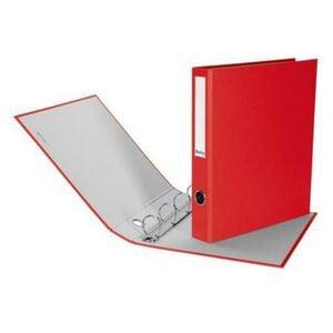 Zeigebuch Dinor-Quatro 4cm rot 4-Ring