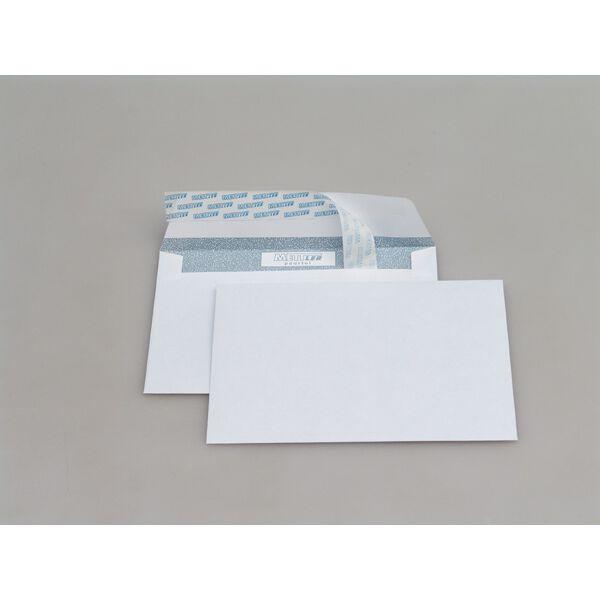 Enveloppes c6 fermeture auto adh sive sans fen tre blanc for Enveloppe sans fenetre