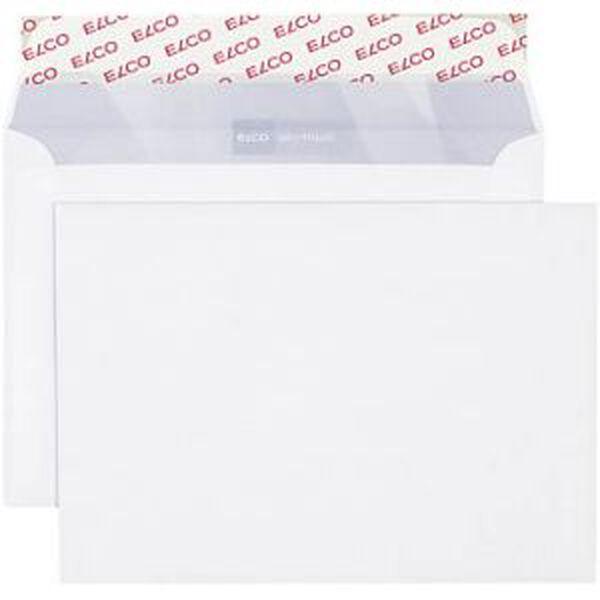 Enveloppes b6 fermeture auto adh sive sans fen tre blanc for Enveloppe sans fenetre
