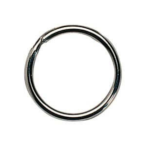 Schlüssel-Ringe 20 mm