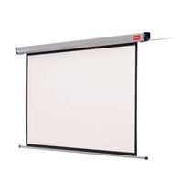 NOBO Professionelle Roll-Leinwand 150x104cm
