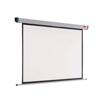 NOBO Professionelle Roll-Leinwand 175x109cm