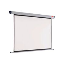 NOBO Professionelle Roll-Leinwand 240x160cm