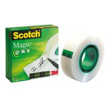 SCOTCH Magic Tape 19mmx33m 8101933K invisible
