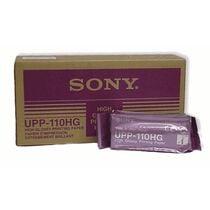 SONY Fotopapier Thermo 110mmx18m UPP-110HG glossy, 240 prints