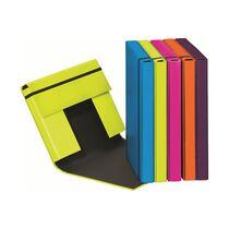 PAGNA Heftbox Trend A4 21308-00 assortiert