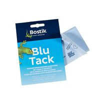 BOSTIK Klebemasse Blu-Tack 196600 blau