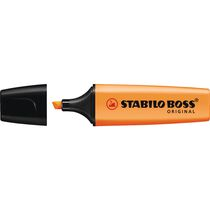 STABILO Boss Textmarker orange